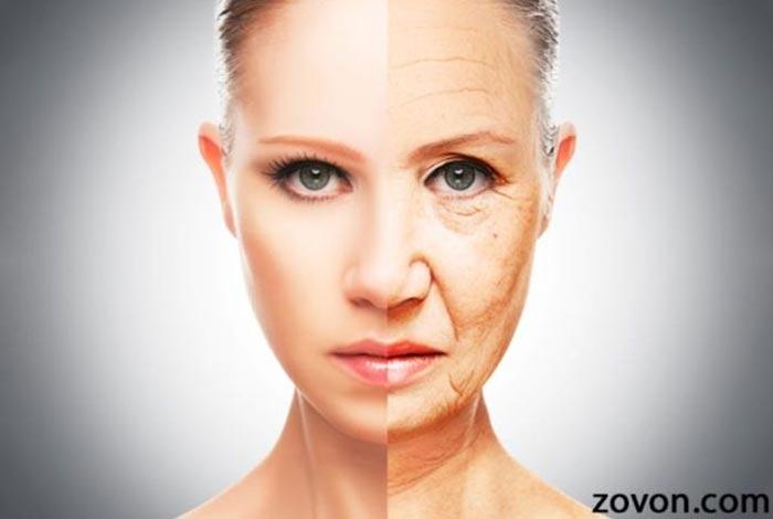 9 antioxidants that help combat premature skin aging