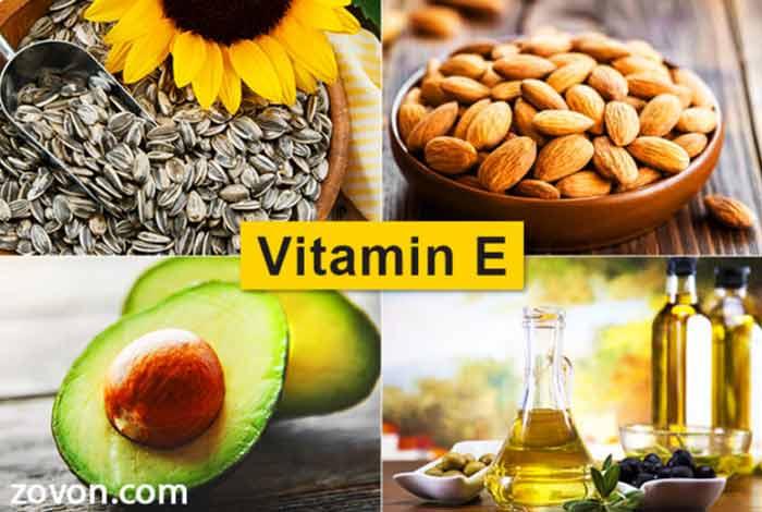 vitamin e sources benefits side effects dosage & precautions