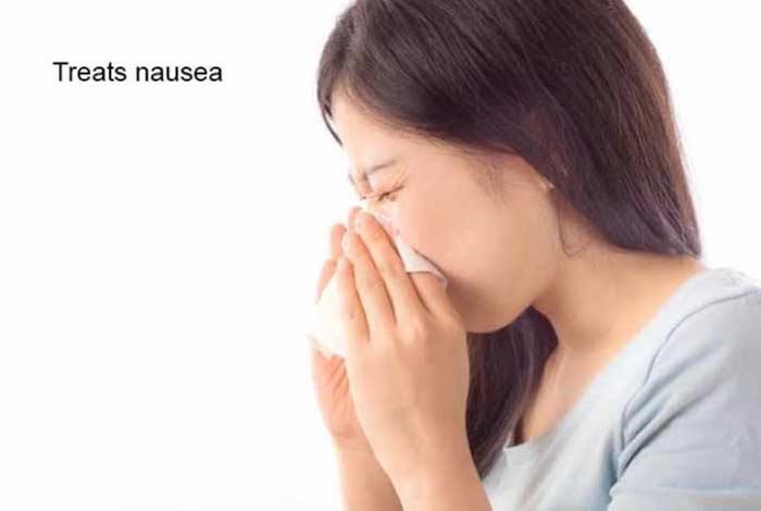 treats nausea