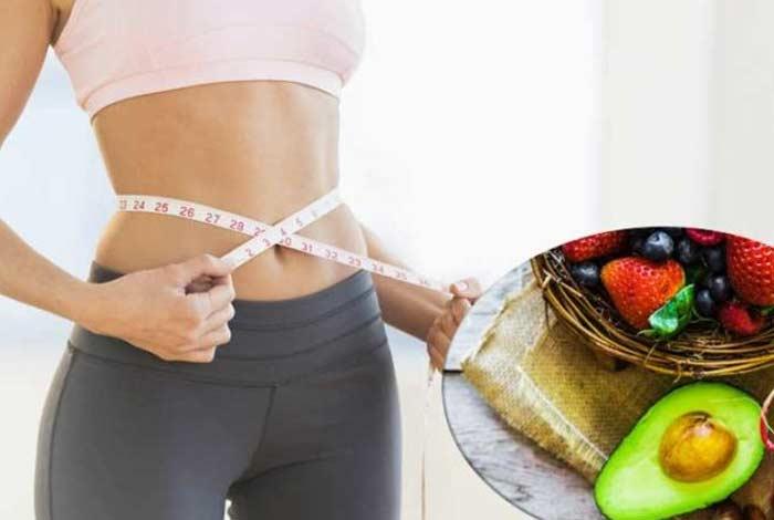 5 organically grown weight loss inducing fruits