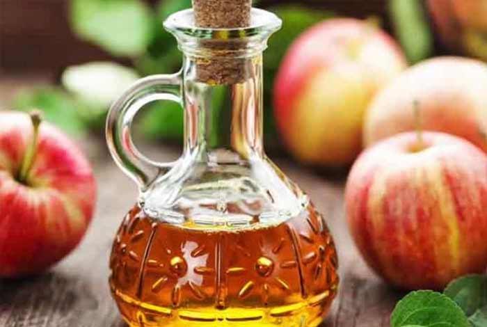 apple cider-vinegar acv