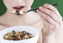 consuming muesli in breakfast may help combat arthritis