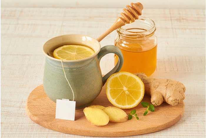 lemon-and honey