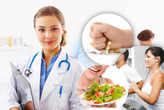 treatment and care of coronary heart disease