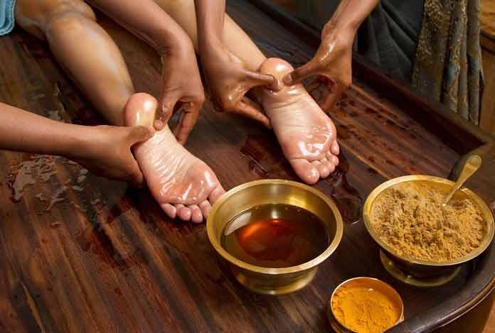 Adjuvant Panchakarna Treatments for Infertility Treatments in Ayurveda