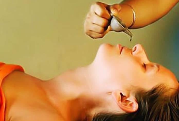 Nasya for Infertility Treatments in Ayurveda