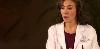 Dr. Marina Johnson MD Endocrinologist