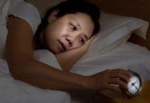 Relation Between Hormones and Chronic Insomnia