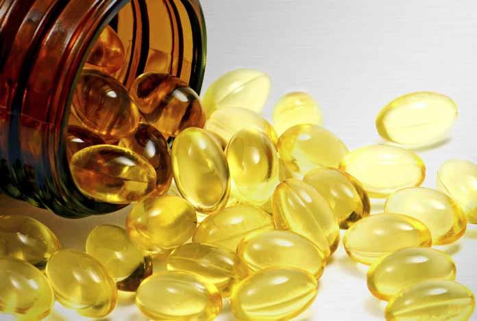 Omega 3 For Medicine for Antiaging & Regeneration