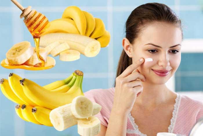 banana mask