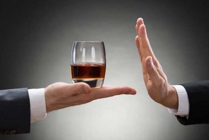 prevention of alcoholism