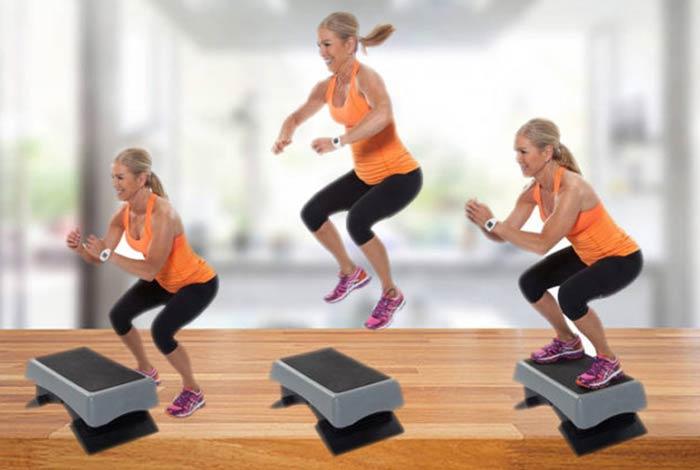 split squat jump