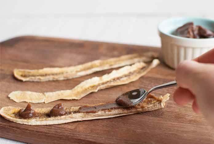 banana cinnamon recipe for weight management