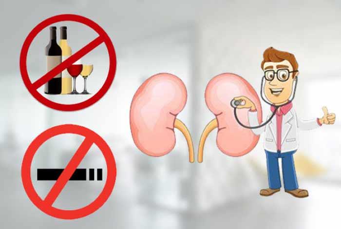 prevention of chronic kidney disease