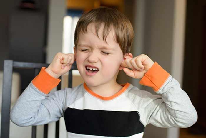 risk factors of tourette syndrome