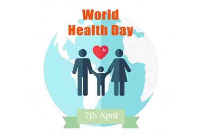 world health day 2018 universal health coverage everyone everywhere