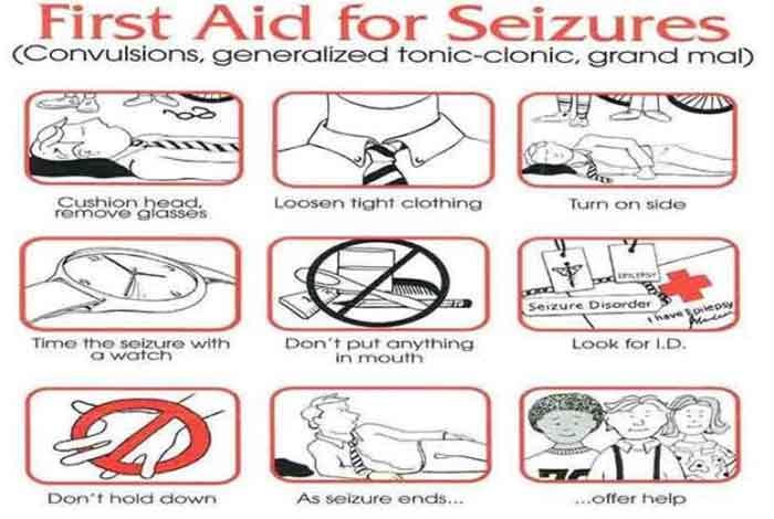 care of seizure patients