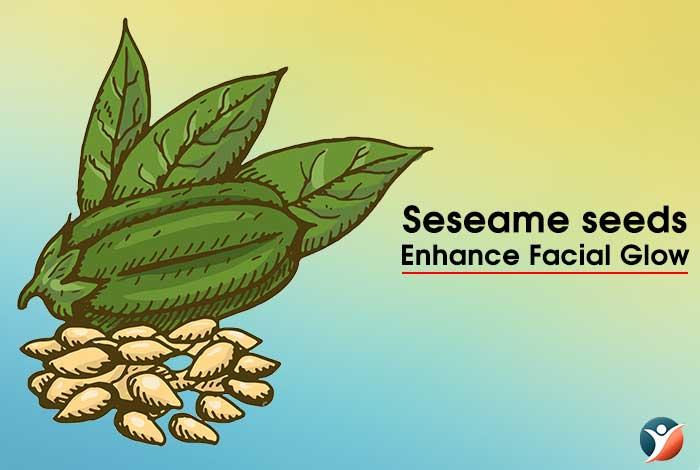 seseame seeds