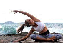 international yoga day 2018 yoga amazing tool for a radiant skin