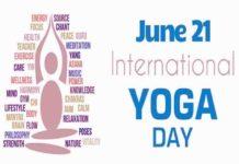 recounting the amazing journey of yoga on International yoga day