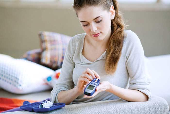everyday habits that are pushing you towards diabetes