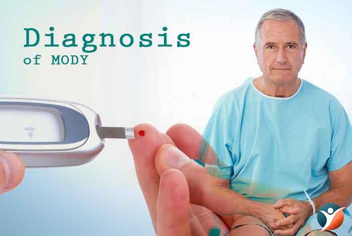Diagnosis of MODY