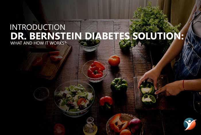 dr bernstein diabetes solution