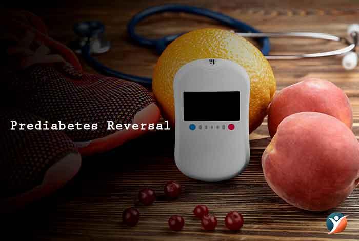 reversal of prediabetes