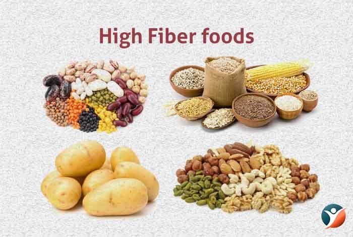 fiber rich foods for diabetes