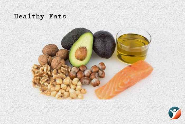 healthy fats for diabetes