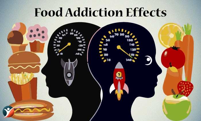 Food Addiction Effects