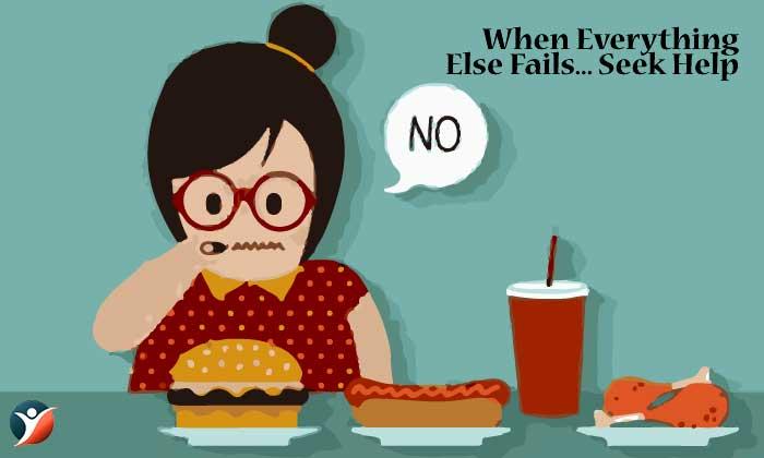 When Everything Else Fails... Seek Help