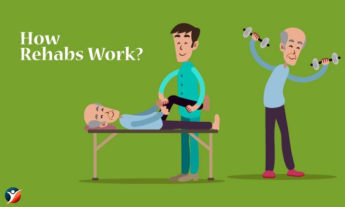 How Rehabs Work?