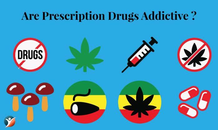 Are Prescription Drugs Addictive?